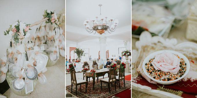 Sampoerna Strategic Wedding - Amitya & Abhi by Antijitters Photo - 032