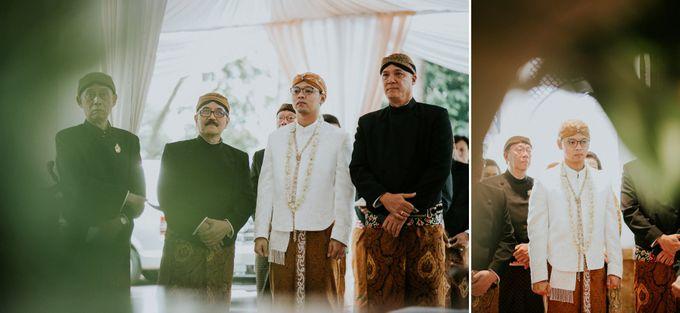Sampoerna Strategic Wedding - Amitya & Abhi by Antijitters Photo - 028