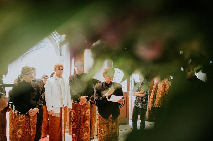 Sampoerna Strategic Wedding - Amitya & Abhi by Antijitters Photo - 027