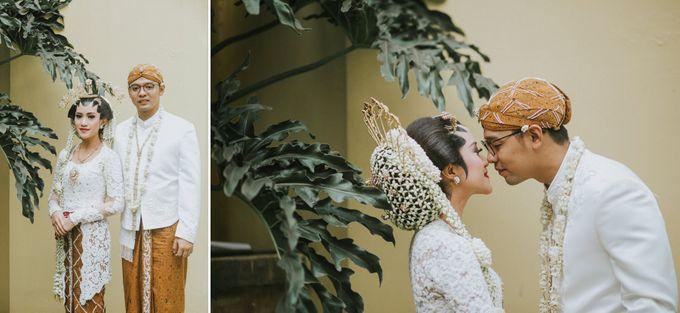 Sampoerna Strategic Wedding - Amitya & Abhi by Antijitters Photo - 014