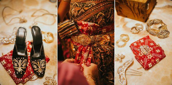Sampoerna Strategic Wedding - Amitya & Abhi by Antijitters Photo - 011