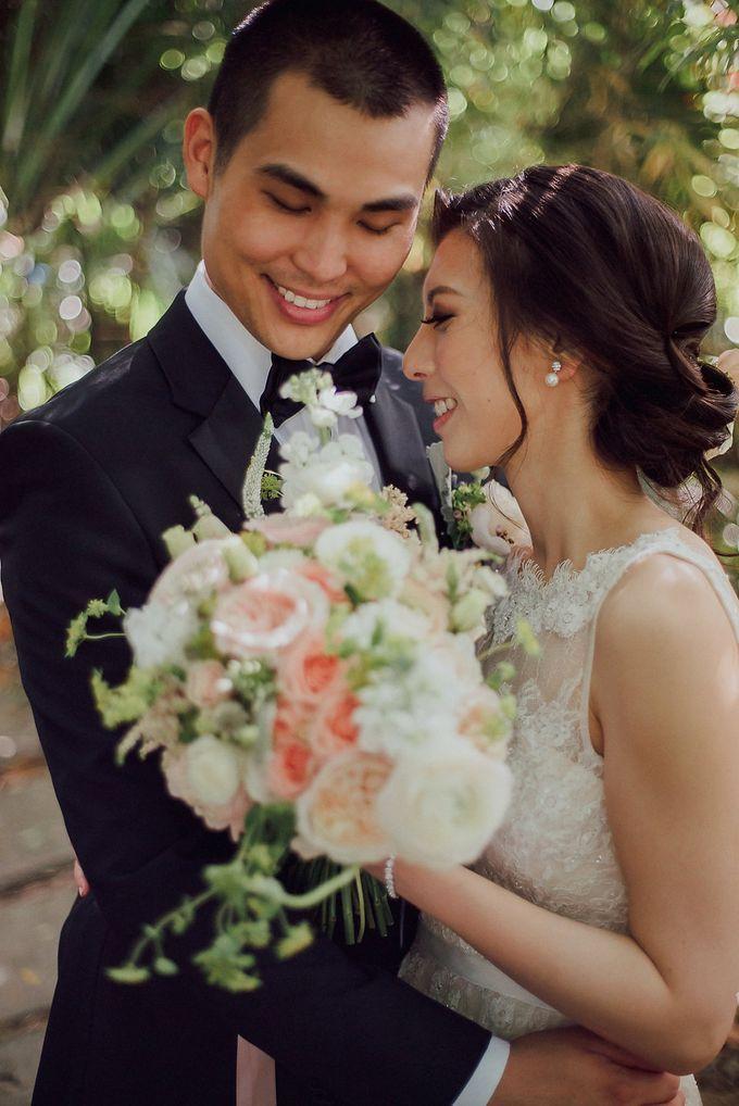 Wedding of Jolene and Matthew by Rosette Designs & Co - 014