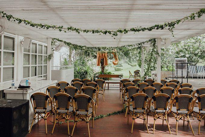 Wedding of Jolene and Matthew by Rosette Designs & Co - 005