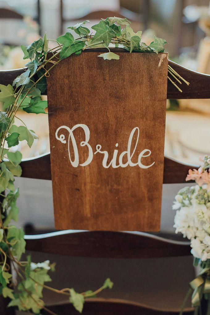 Wedding of Jolene and Matthew by Rosette Designs & Co - 009