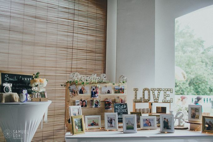 Wedding of Carl & Ling by Rosette Designs & Co - 007