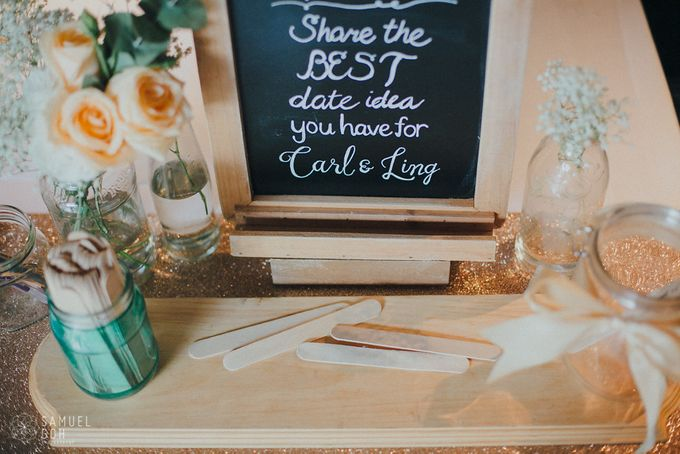 Wedding of Carl & Ling by Rosette Designs & Co - 013