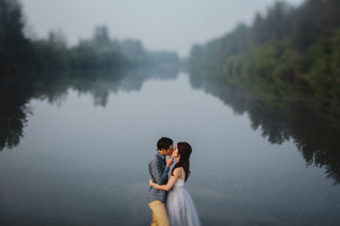 The Hearts Connection by Samuel Goh Photography - 026
