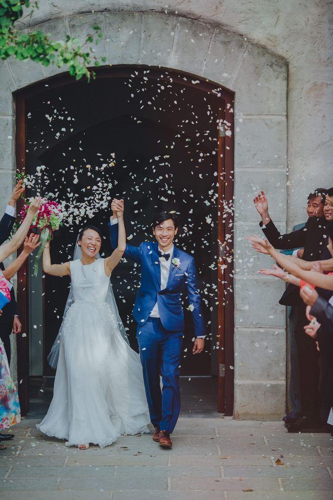 Weddings by Samuel Goh Photography - 003