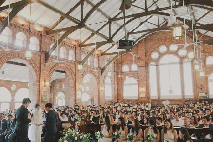 Weddings by Samuel Goh Photography - 002