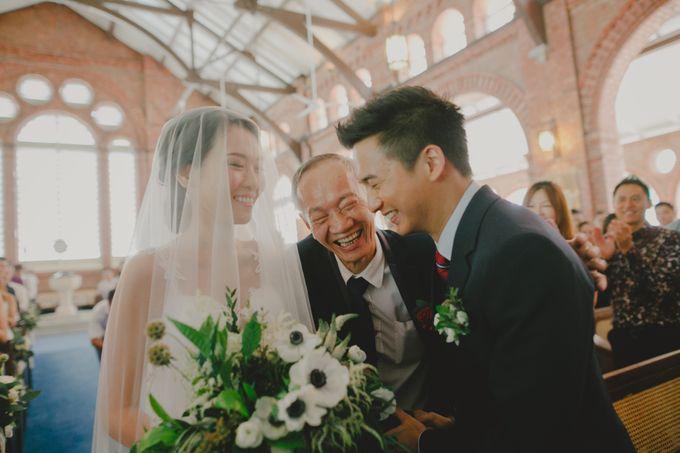 Weddings by Samuel Goh Photography - 007