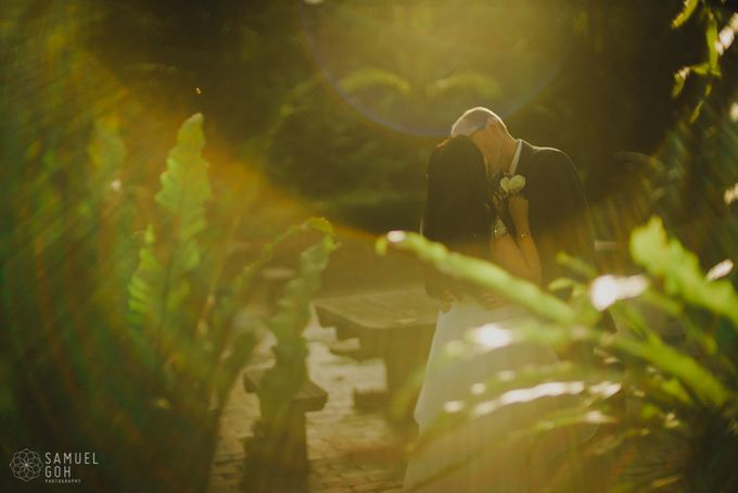 Intimate Wedding at Lewin Terrace - Wendy & Lee by Samuel Goh Photography - 031