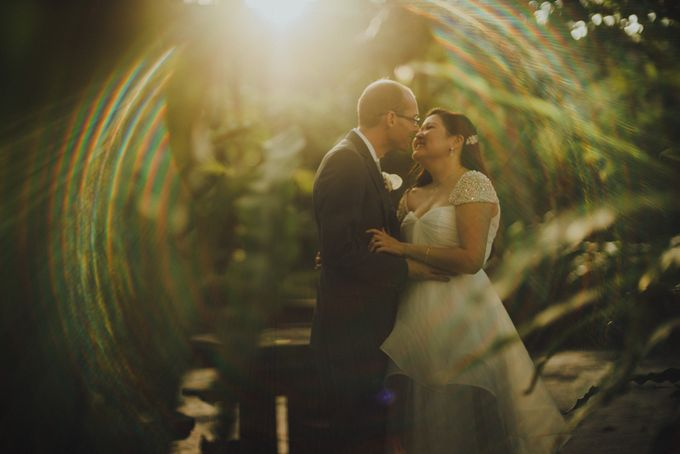 Intimate Wedding at Lewin Terrace - Wendy & Lee by Samuel Goh Photography - 029
