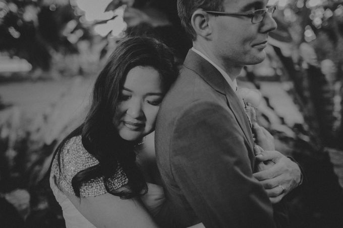 Intimate Wedding at Lewin Terrace - Wendy & Lee by Samuel Goh Photography - 032