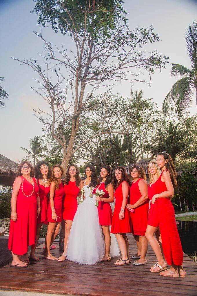 Thai & Western Wedding by Dream Asia Weddings - 016