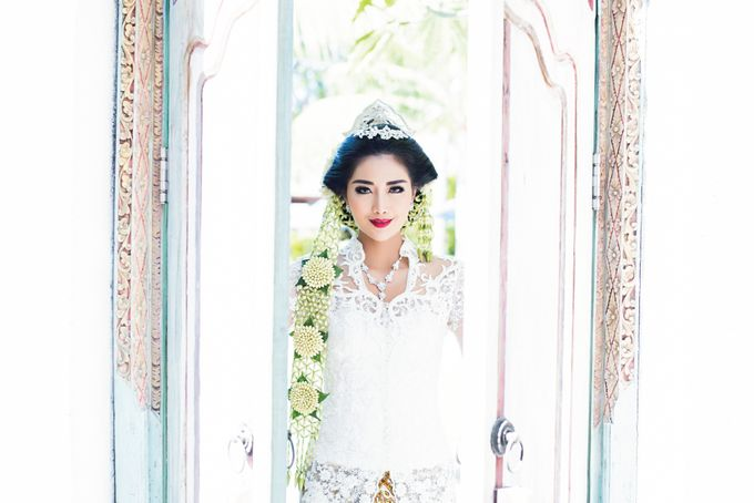 Sandi Nindy Wedding by Icreation - 011