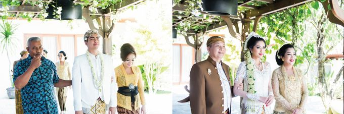 Sandi Nindy Wedding by Icreation - 012