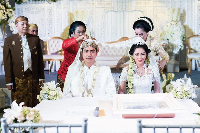 Sandi Nindy Wedding by Icreation - 015