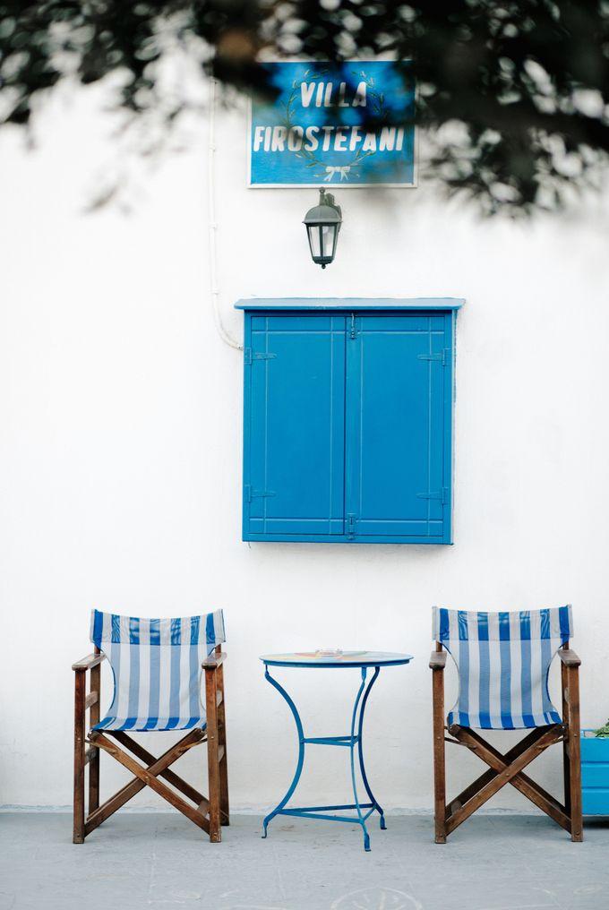 Destination Wedding in Santorini by Teodora Simon Wedding Photography - 004