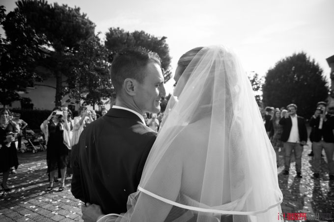 Sara and Marco wedding in Como by Giuseppe Scali Photo - 031