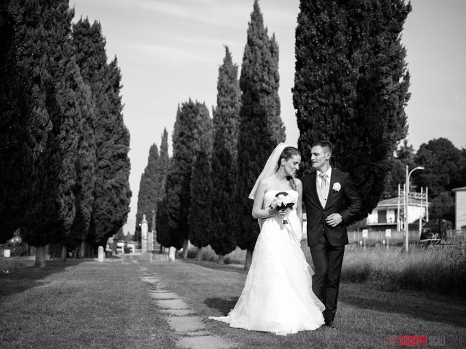 Sara and Marco wedding in Como by Giuseppe Scali Photo - 032