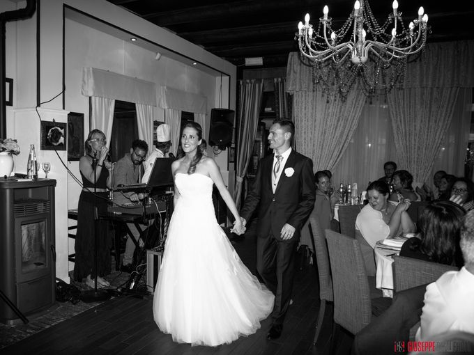 Sara and Marco wedding in Como by Giuseppe Scali Photo - 036