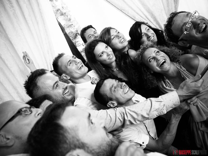Sara and Marco wedding in Como by Giuseppe Scali Photo - 037