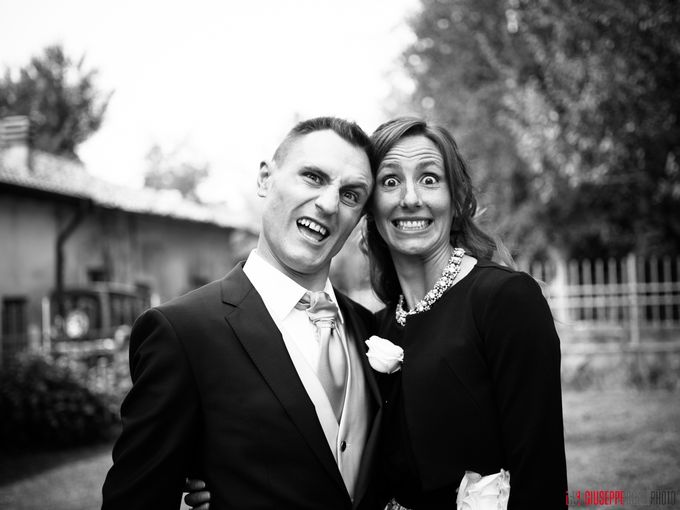 Sara and Marco wedding in Como by Giuseppe Scali Photo - 007