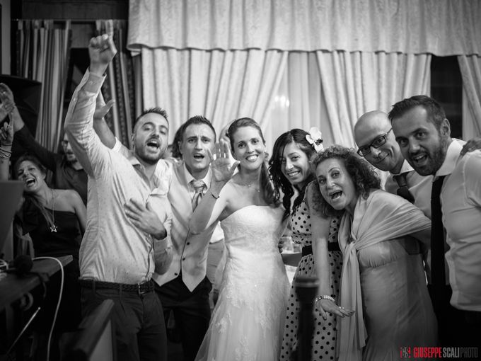 Sara and Marco wedding in Como by Giuseppe Scali Photo - 041