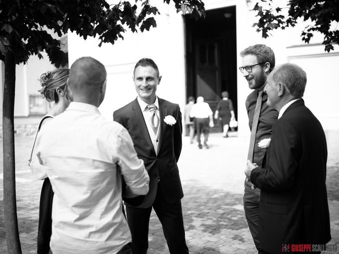 Sara and Marco wedding in Como by Giuseppe Scali Photo - 016