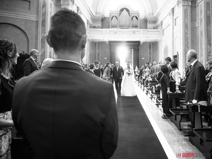 Sara and Marco wedding in Como by Giuseppe Scali Photo - 021