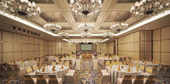 Hassle-Free Weddings by Dorsett Putrajaya - 008