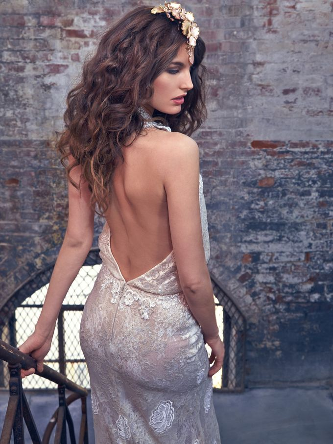 Spring-Summer 2016 Les Reves Bohemiens Collection by The Proposal - 024
