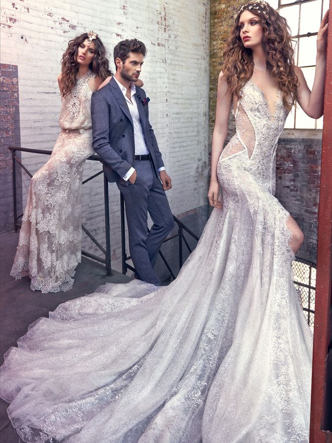 Spring-Summer 2016 Les Reves Bohemiens Collection by The Proposal - 023