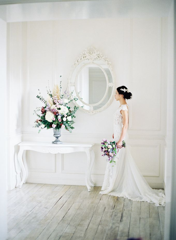 Classic Elegant Inspiration by Savour Productions - 012