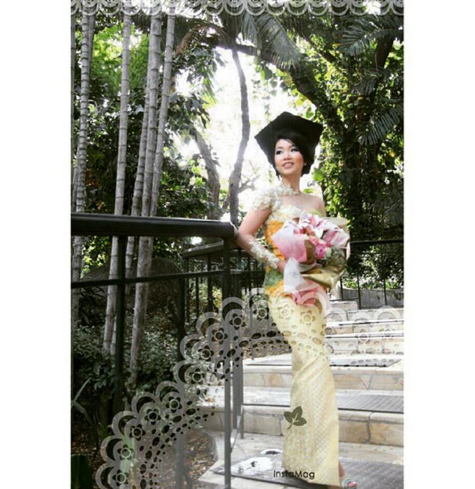 Makeup Graduation by Xinxin Make Up - 021