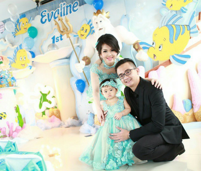 Family Photo by Xinxin Make Up - 012