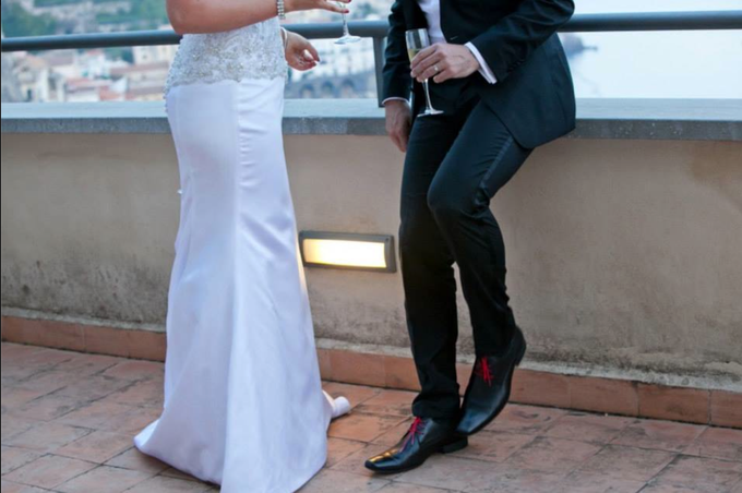 Wedding #1 by Victor York - 003