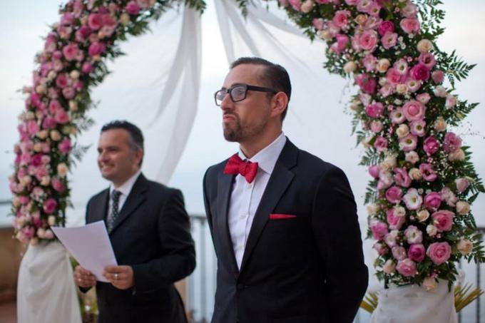 Wedding #1 by Victor York - 005