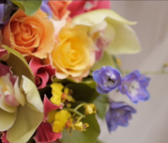 Showcase film for Babylon Flowers by Bright Day Films - 002