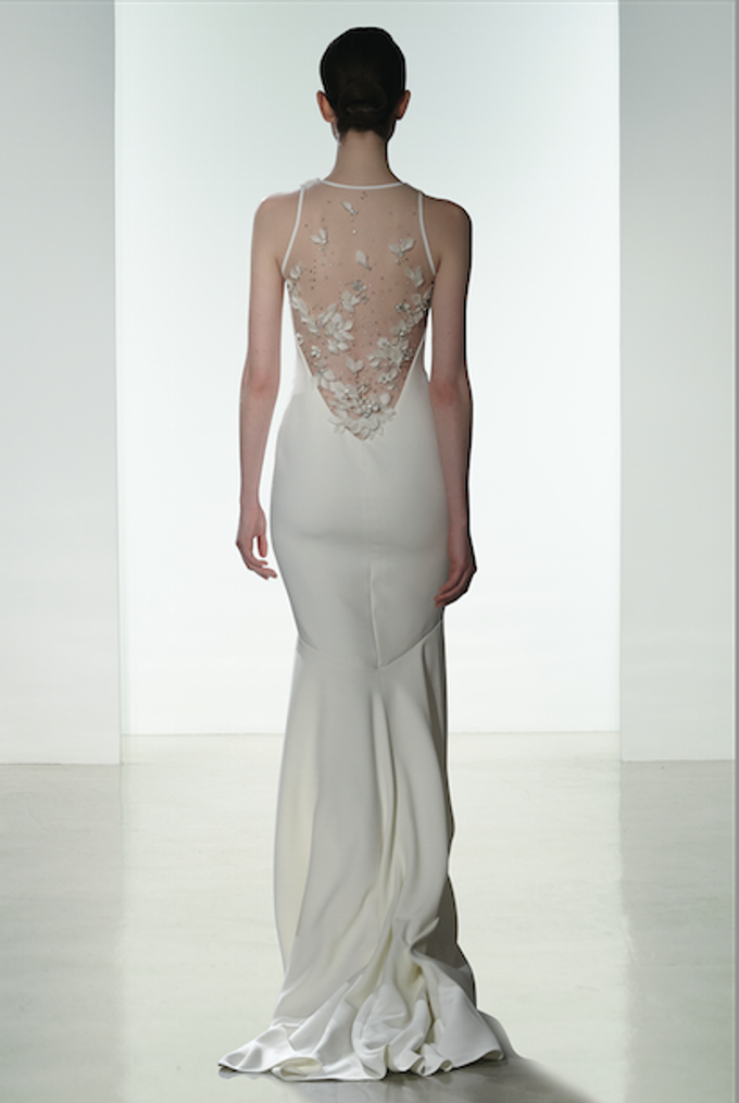 Amsale Spring 2016 by The Prelude Bridal - 001