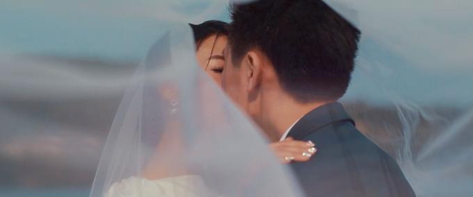 Mingyong & Xie Xiao by Vveils - 001