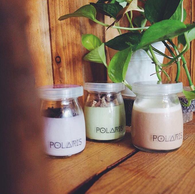 POLARIS by POLARIS - 013