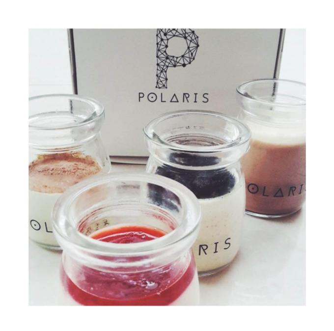 POLARIS by POLARIS - 020
