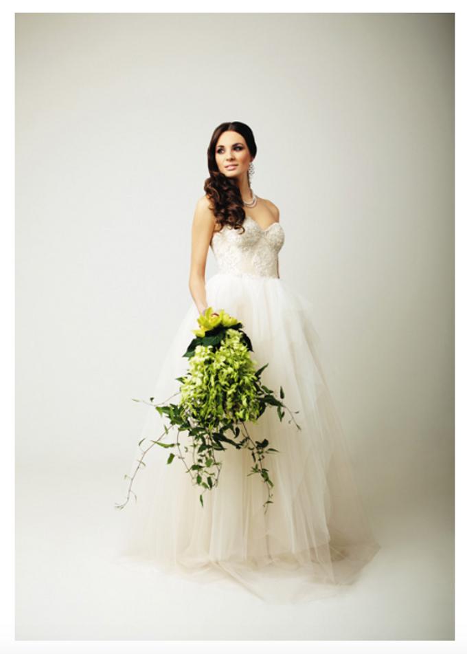 Bridal Work by Iris Wieselmann - 006
