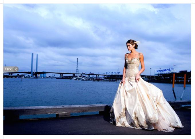 Bridal Work by Iris Wieselmann - 007