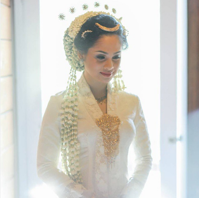 Wedding of Andien Aisyah by SVARNA by IKAT Indonesia Didiet Maulana - 004