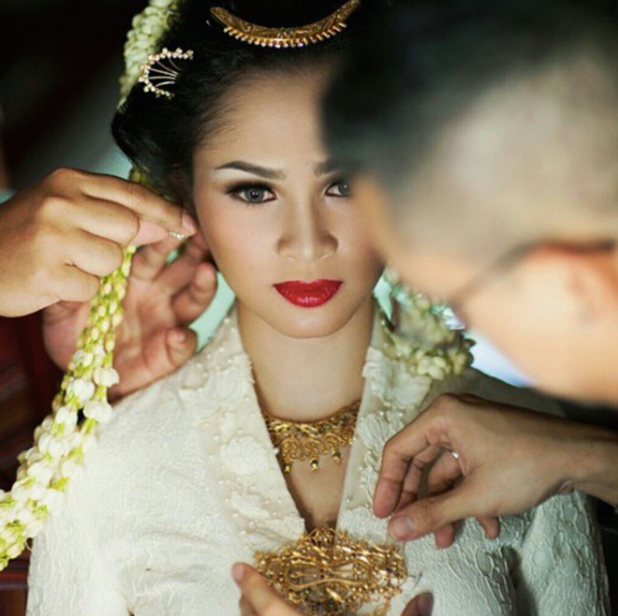 Wedding of Andien Aisyah by SVARNA by IKAT Indonesia Didiet Maulana - 003