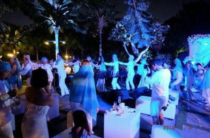 The Wedding of Arisa Mizuki & Koji Aoyama by Focus Production - 002