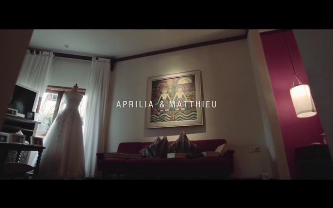 Aprilia & Matthieu Short Wedding Film by Kata Pictures - 004