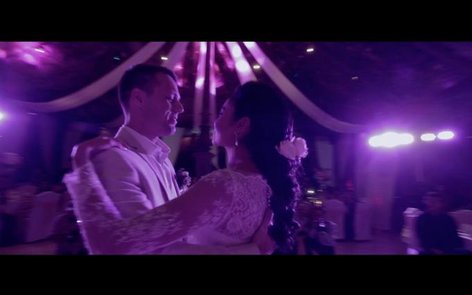 Aprilia & Matthieu Short Wedding Film by Kata Pictures - 006